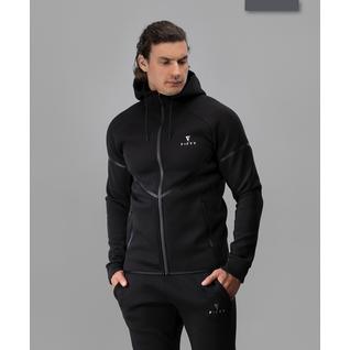 Мужская спортивная толстовка Fifty Intense Pro Fa-mj-0102, черный размер XL