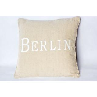 Наволочка на подушку BERLIN