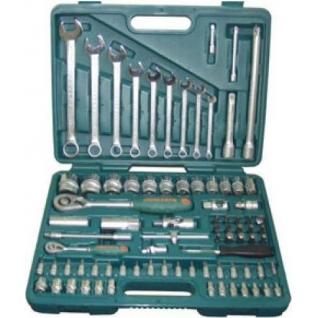 Набор инструмента для автомобиля Jonnesway S04H52482S Jonnesway