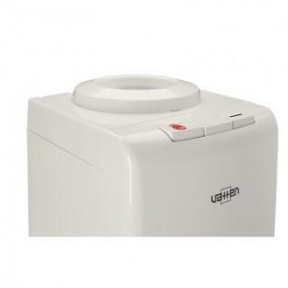 Кулер для воды VATTEN V41 WE напольный эл. охлаж.