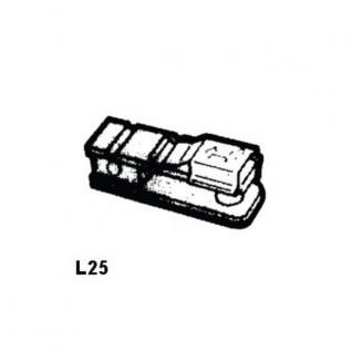 Nawa Наконечник для кабеля L25 31906D