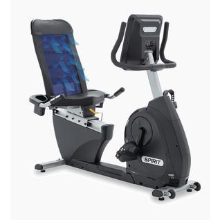 Spirit Fitness Велотренажер Spirit Fitness XBR25 (2017)