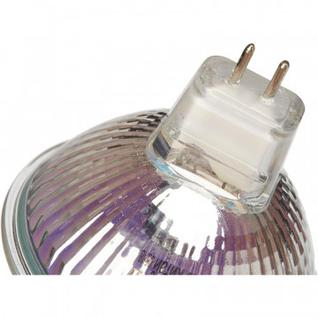 Электрическая лампа СТАРТ JCDR 50W 220V GU5.3 галогенная в патроне
