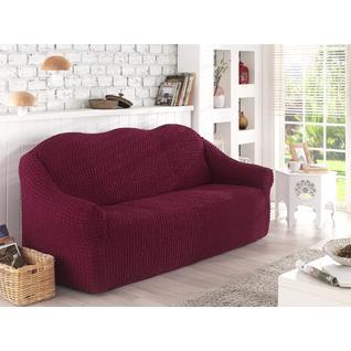 """Чехол для двухместного дивана ПМ: KARNA Чехол для дивана """"Стамбул"""" двухместный , без юбки"""