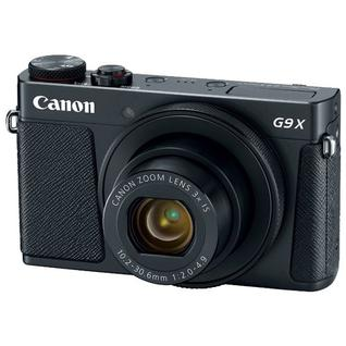 Фотоаппарат Canon PowerShot G9X Mark II