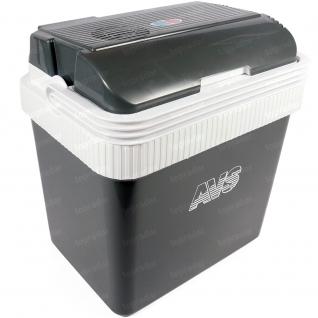 Термоэлектрический автохолодильник AVS CC-24NB (24л, 12/220В) AVS