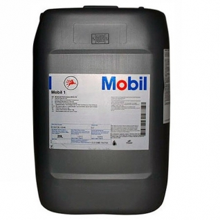 Антифриз MOBIL Antifreeze Advanced, 20 литров