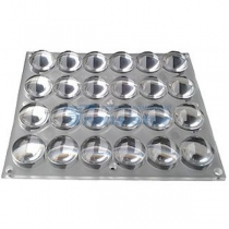 Arlight Блок линз 24B60-M112х135 (60°, 24x LED)