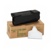 Оригинальный тонер-картридж Kyocera TK-50 для принтеров и МФУ Kyocera FS-1900, черный (15000 стр.) 4462-01