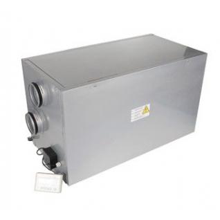 Приточно-вытяжная установка ВУТ 400 ЭГ ЕС с автоматикой