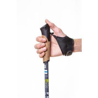 Скандинавские палки 20% Carbon Finpole ECO (120 см)