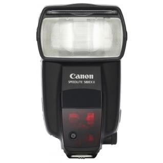 Вспышка Canon Speedlite 580EX II
