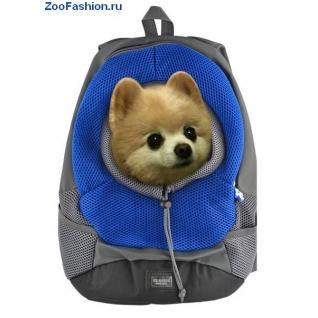 """Рюкзак переноска для собак """"Спорт"""" ( )"""