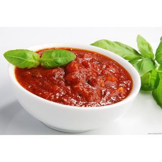 OPHELLIA Томатный соус OPHELLIA с луком и перцем, 85% томатов 420 гр.