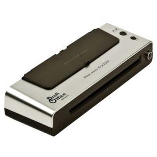 Ламинатор ProfiOffice E-2320, А3, 80-175мкм, 4 вала