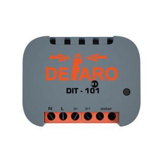 Модуль Управления Инфракрасным Каналом (ИК) DEFARO DII-101 DEF_DII-101