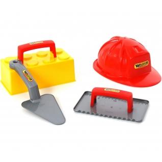 """Набор каменщика №3 """"Construct"""" Полесье"""