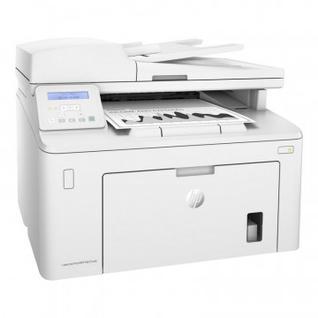 МФУ HP LaserJet Pro MFP M227sdn(G3Q74A)A4 28 стр 2500лист.