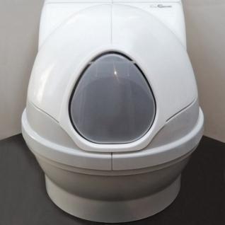 CatGenie Дверца Genie Door к автоматическому туалету CatGenie для кошек