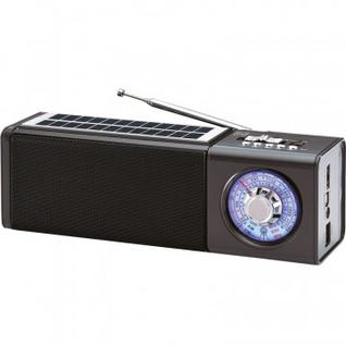 Радиоприемник Max MR-400 GREY