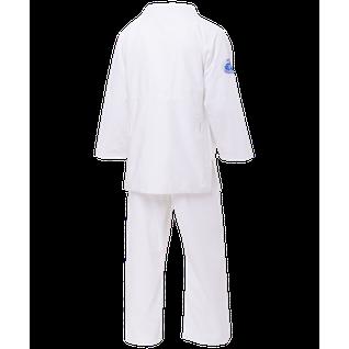 Кимоно для рукопашного боя Green Hill Junior Shh-2210, белый, р.3/160