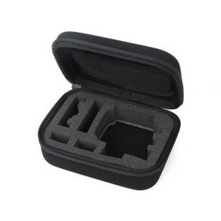 Кейс для камеры для экшен камер GoPro и SJ4000(разная ёмкость) (Малый)