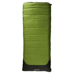 Nordisk Мешок спальный Nordisk Hjalmar -2 L, цвет черно-зеленый