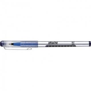 Роллер Attache selection Turbo 0,7мм синий