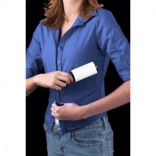Ролик для чистки одежды 3М Scotch-Brite (запасной блок 56 л.)