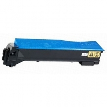 Совместимый тонер-картридж TK-550C для Kyocera Mita FS-C5200DN (голубой, 5000 стр.) 4530-01 Smart Graphics