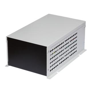 Инвертор ИС-24-1500 DC-AC, 24В/1500Вт (+ Набор предохранителей в подарок!) СибКонтакт