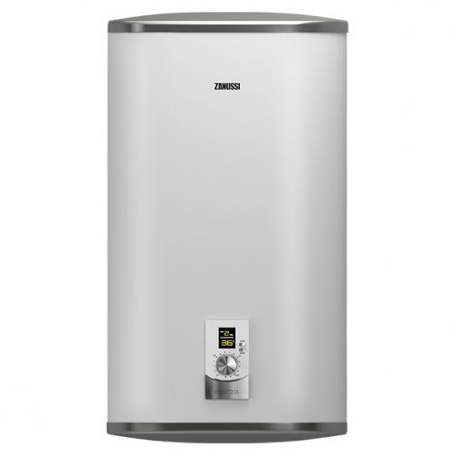 Электрический накопительный водонагреватель 50 литров Zanussi ZWH/S 50 Smalto DL 6762301