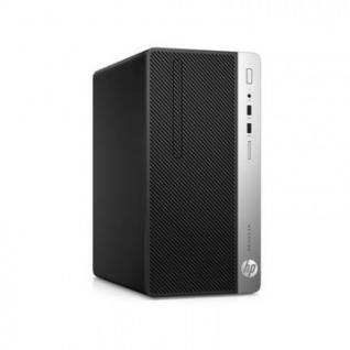 Системный блок HP ProDesk 400 G4 MT (1EY20EA) G4560/4GB/500GB/DVD/Win10Pro