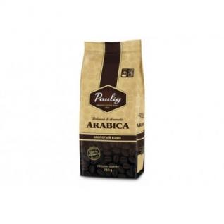 Кофе Paulig Arabica молотый, 250г