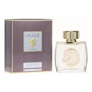 Lalique Lalique Pour Homme Equus парфюмированная вода, 75 мл.