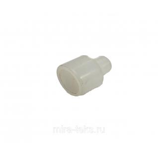 Отдельная часть для кнопок Alfa/Omega под пластиковую крышку15 мм Турция
