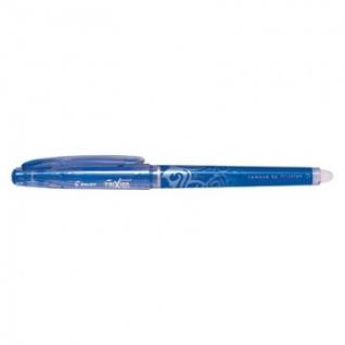 Ручка гелевая PILOT BL-FRP5 Frixion Рoint резин.манжет. 0,25мм синий