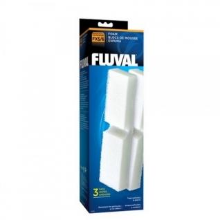 Hagen Губка механической очистки для фильтров FLUVAL FX5, FX6