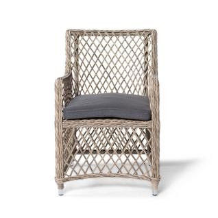Ротанговое кресло 4sis YH-C1619W-2