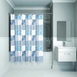 Штора для ванной комнаты IDDIS B03P118i11