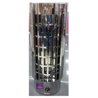 Печь электрическая для бани Сфера ЭКМ-9 кВт
