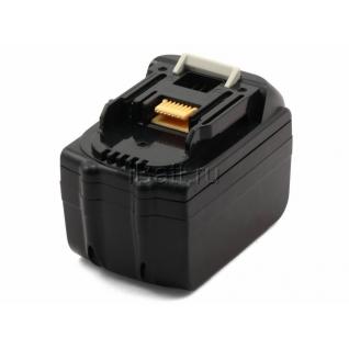Аккумуляторная батарея iBatt для электроинструмента Makita BHP453RFE. Артикул iB-T109 iBatt
