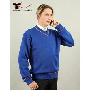 Пуловер Модель Каппа