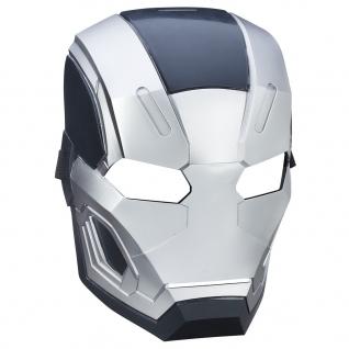 """Маска """"Герои Марвел"""" - Железный воитель Hasbro"""