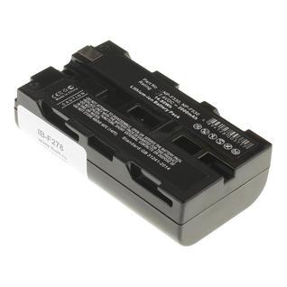 Аккумуляторная батарея iBatt для фотокамеры Sony DCR-TR7100E. Артикул iB-F278