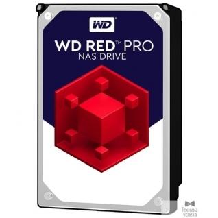 """Western digital 4TB WD Red Pro (WD4003FFBX) Serial ATA III, 7200- rpm, 256Mb, 3.5"""""""