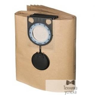 Интерскол Интерскол Бумажный фильтрующий мешок для ПУ-45/1400 (5 шт.) 4607033880720