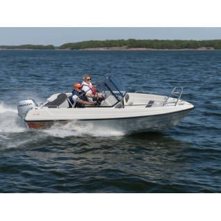 Моторная лодка Terhi 475 Br