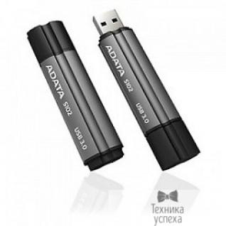 A-data A-DATA Flash Drive 16Gb S102P AS102P-16G-RGY USB3.0, Grey