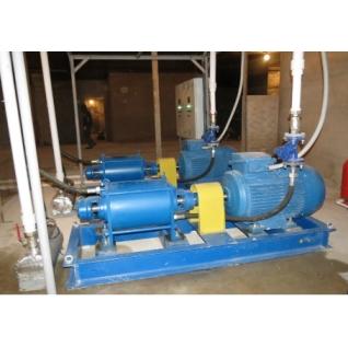 Конвекторы газовые, насосы-теплогенераторы НТГ-055, НТГ-075, НТГ-090